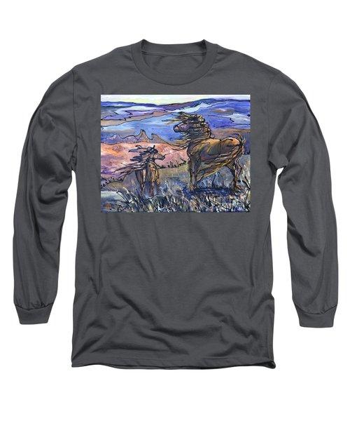 Harbinger Long Sleeve T-Shirt