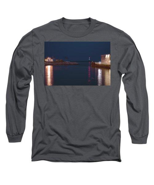 Harborside Icons Long Sleeve T-Shirt