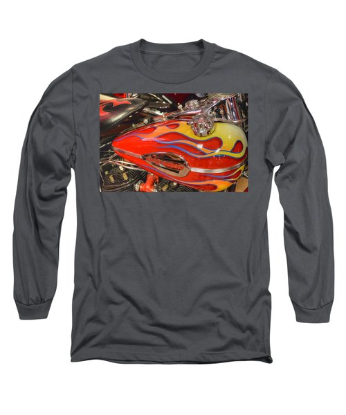 Harley-davidson  Long Sleeve T-Shirt