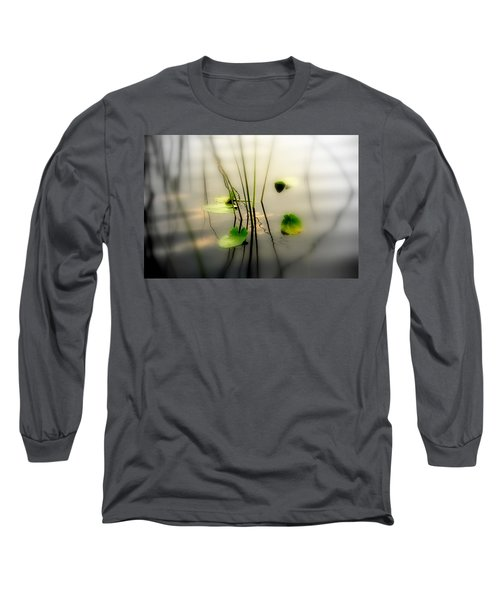 Harmony Zen Photography II Long Sleeve T-Shirt