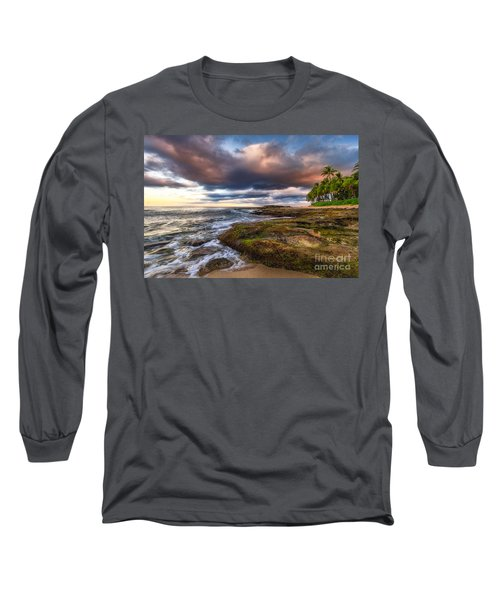 Hawaiian Dream Long Sleeve T-Shirt