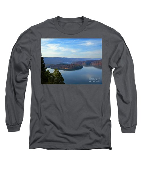 Hawn's Overlook Long Sleeve T-Shirt