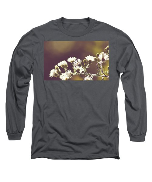 Hazy Days Long Sleeve T-Shirt