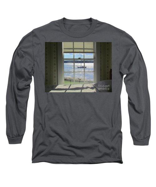 Heading Home Long Sleeve T-Shirt