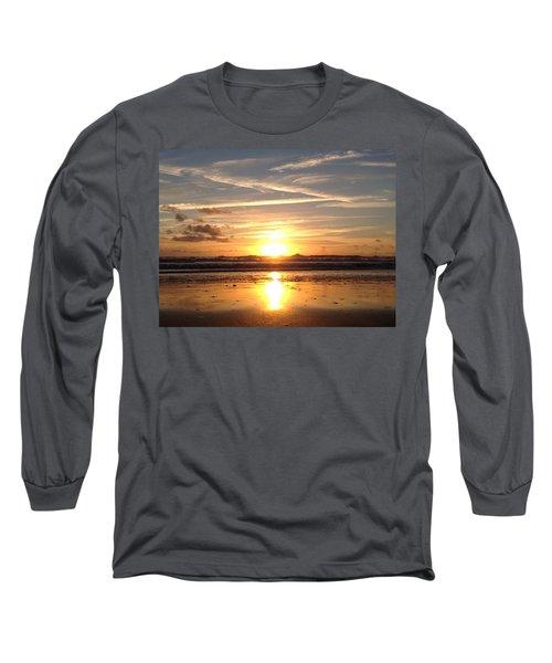 Healing Angel Long Sleeve T-Shirt