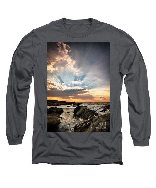 Heavenly Skies Long Sleeve T-Shirt
