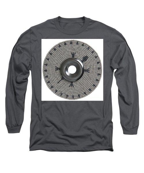 Hematite Long Sleeve T-Shirt