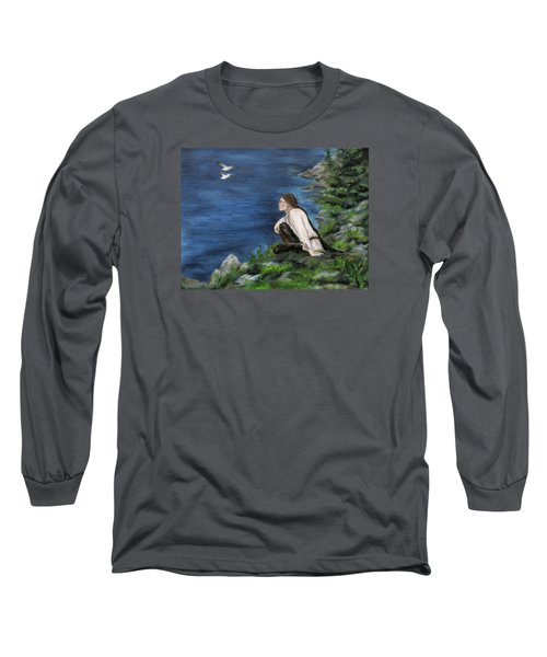 Hemlock Of Mimir Long Sleeve T-Shirt