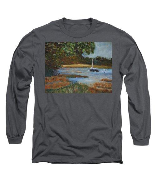Hospital Cove Long Sleeve T-Shirt