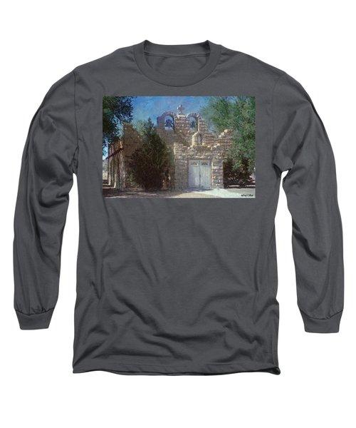 High Desert Church Long Sleeve T-Shirt