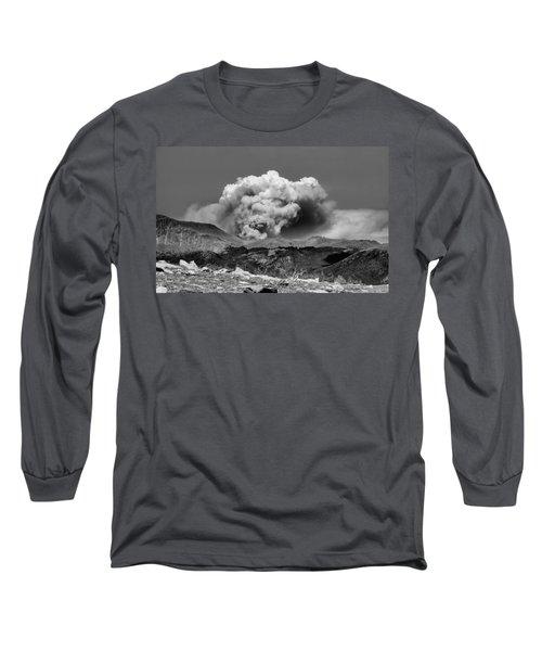High Park Fire Long Sleeve T-Shirt