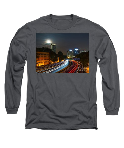 Highway To Essen Long Sleeve T-Shirt