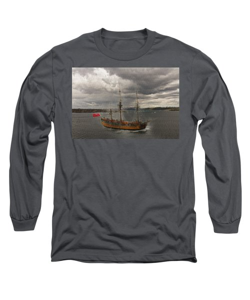 Hmb Endevour Long Sleeve T-Shirt