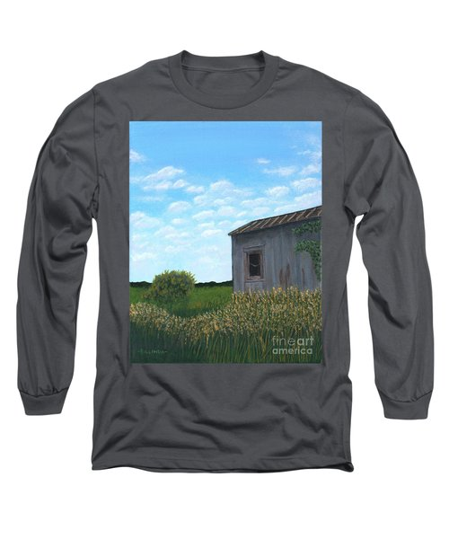 Hobo Heaven Long Sleeve T-Shirt