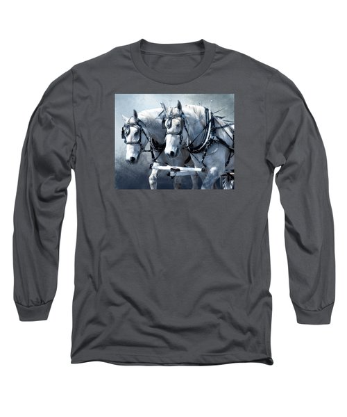 Homeward Bound Long Sleeve T-Shirt