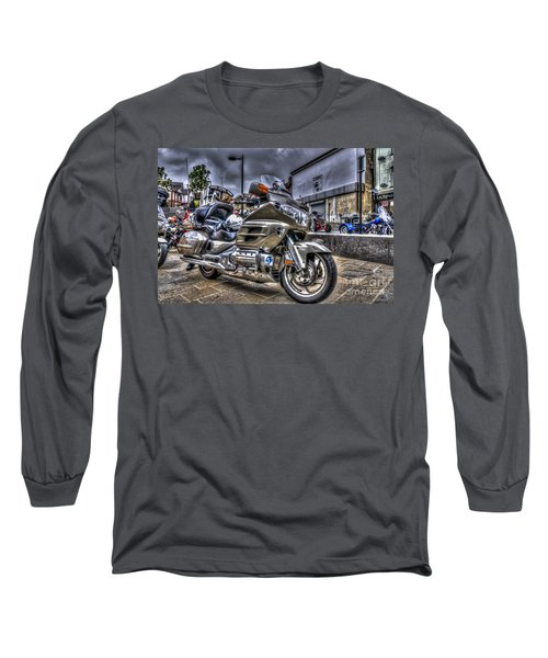 Honda Goldwing 2 Long Sleeve T-Shirt