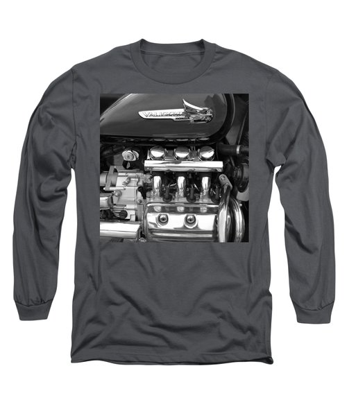 Honda Valkyrie Long Sleeve T-Shirt
