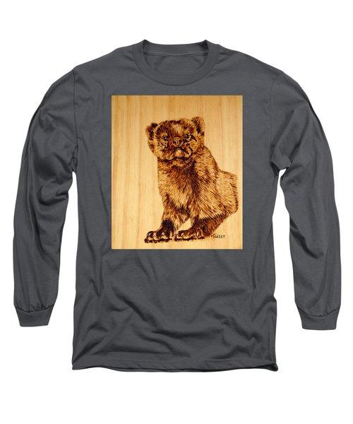 Hope's Marten Long Sleeve T-Shirt