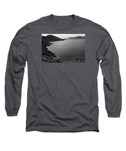 Horseshoe Coast Long Sleeve T-Shirt