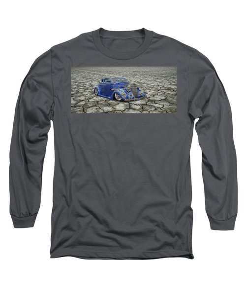 Hot Rod Mirage Long Sleeve T-Shirt