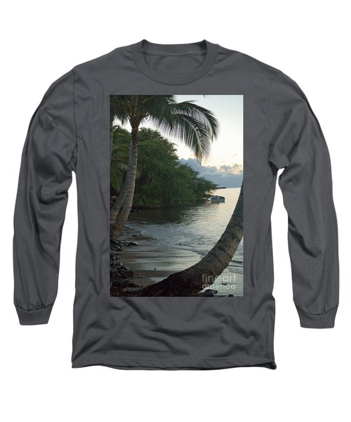 Hotel Molokai Beach Long Sleeve T-Shirt