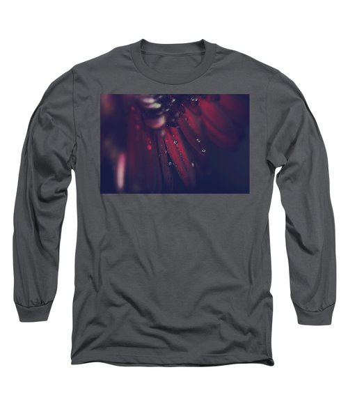 Long Sleeve T-Shirt featuring the photograph How Deep Is Your Love by Laurie Search