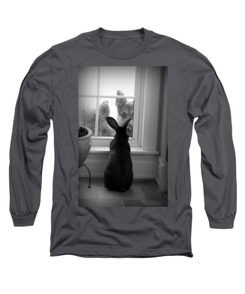 How Much Is The Doggie In The Window? Long Sleeve T-Shirt