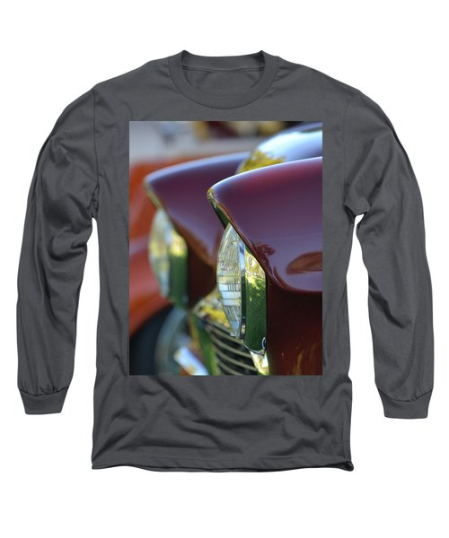 Long Sleeve T-Shirt featuring the photograph Hr-36 by Dean Ferreira