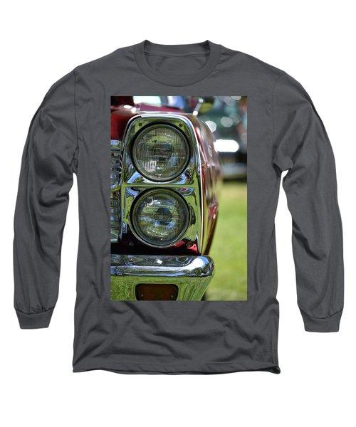 Long Sleeve T-Shirt featuring the photograph Hr-46 by Dean Ferreira