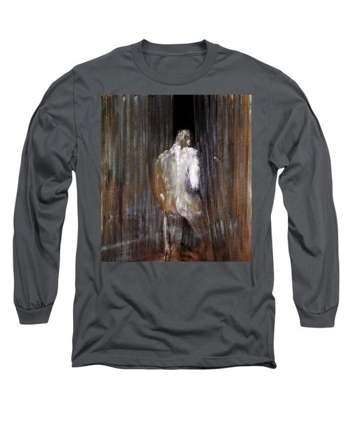 Human Form Long Sleeve T-Shirt