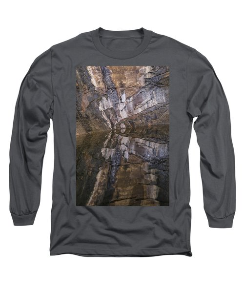 Hunter Canyon Seep Long Sleeve T-Shirt