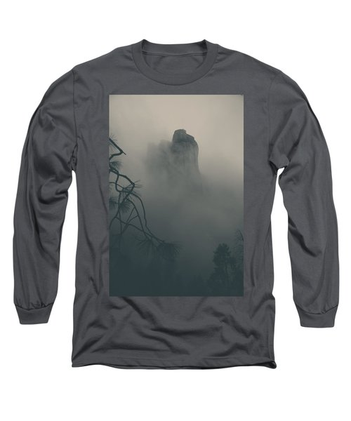 I Can Barely Remember Long Sleeve T-Shirt by Laurie Search