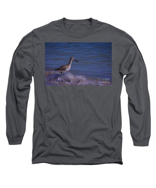 I Can Make It Long Sleeve T-Shirt