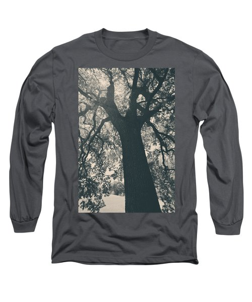 I Can't Describe Long Sleeve T-Shirt