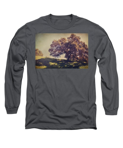 I Wish You Had Meant It Long Sleeve T-Shirt
