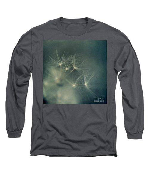 If I Had One Wish Long Sleeve T-Shirt