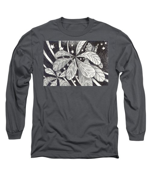 In Endless Ways Long Sleeve T-Shirt