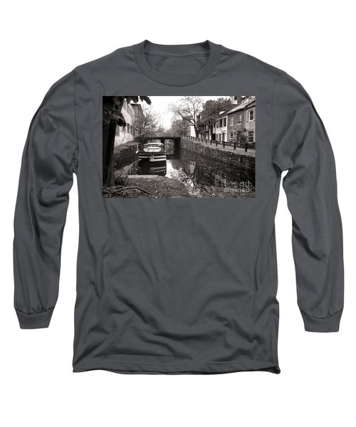 In Georgetown Long Sleeve T-Shirt