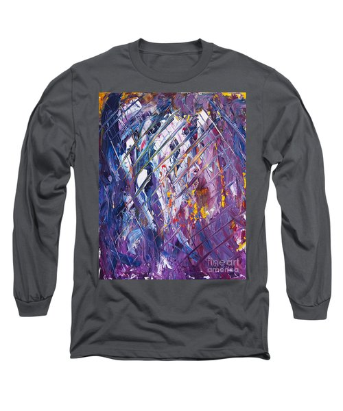 In The Fishermens Net Long Sleeve T-Shirt