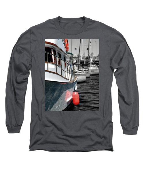 In The Lead Long Sleeve T-Shirt