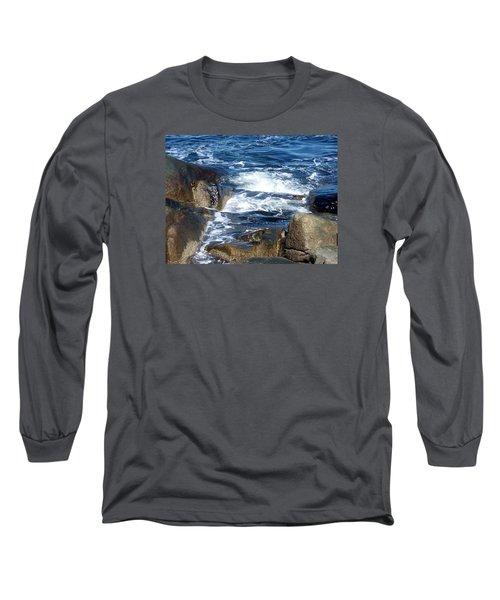Incoming Tide Long Sleeve T-Shirt