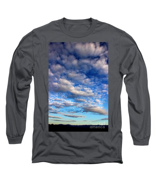 Influence Of Dusk Long Sleeve T-Shirt