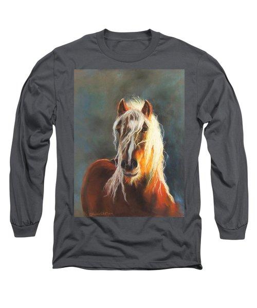 Ingalyl Long Sleeve T-Shirt