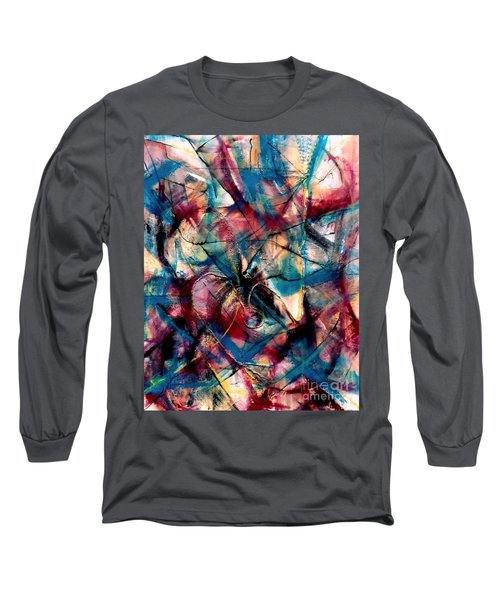 Inspiration Long Sleeve T-Shirt