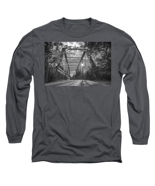 Interurban Bridge Long Sleeve T-Shirt