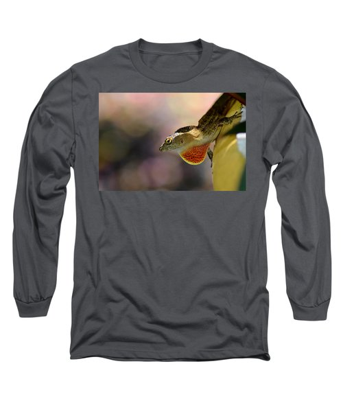Intimidation Long Sleeve T-Shirt