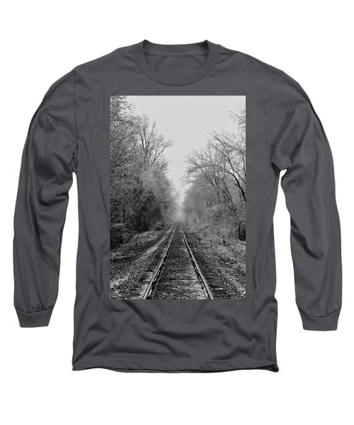 Into The Fog Long Sleeve T-Shirt