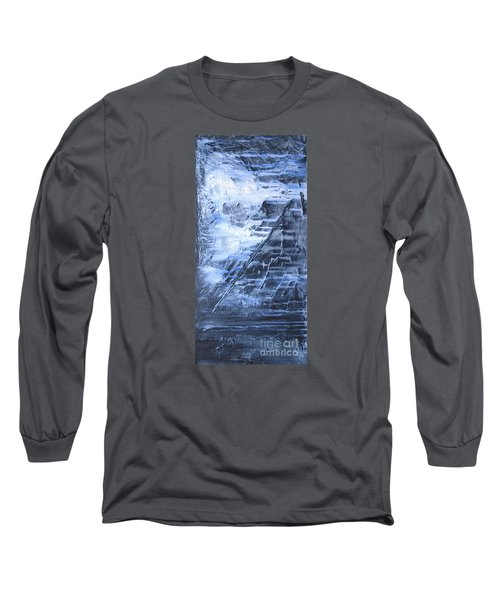 Into The Mystic Long Sleeve T-Shirt by Susan  Dimitrakopoulos