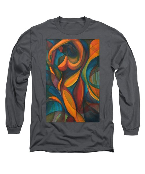 Into The Reeds Long Sleeve T-Shirt