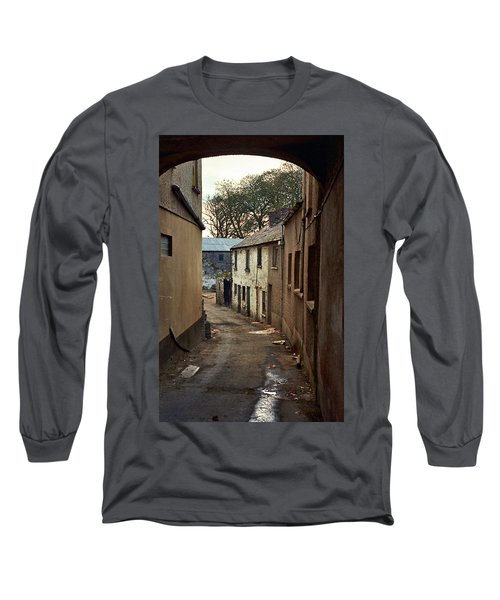 Irish Alley 1975 Long Sleeve T-Shirt
